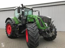 tracteur agricole Fendt 936 Vario Profi Plus S4