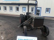 Tractor agricol Hanomag Perfekt 401 second-hand