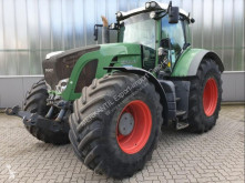 tracteur agricole Fendt 936 VARIO