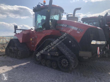 ciągnik rolniczy Case Quadtrac 600