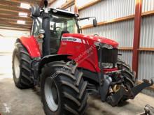 селскостопански трактор Massey Ferguson 7624 Dyna VT FKH FZW