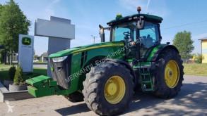 tractor agrícola John Deere 8335R Powershift