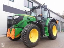 tractor agrícola John Deere 6110 M Winterausführung