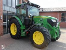 Traktor John Deere 6130R AutoQuad ojazdený