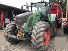 ciągnik rolniczy Fendt 936 Vario SCR Traktor