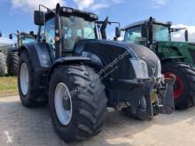 tracteur agricole Valmet T 213 Versu