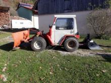 Tracteur agricole nc AEBI TT 77