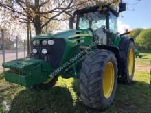 Tracteur agricole John Deere 7930 AQ Plus