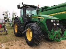 tractor agrícola John Deere 7930 AQ Plus