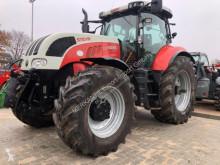 tracteur agricole Steyr 6225 CVT