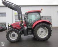tracteur agricole Case MAXXUM X 115 m. Frontlader