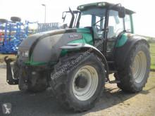 tracteur agricole Valmet T170 CH