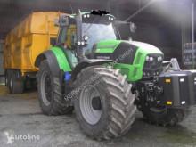landbrugstraktor Deutz-Fahr 7250 TTV