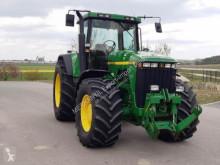 tractor agrícola John Deere 8300