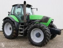 Mezőgazdasági traktor Deutz-Fahr Agrotron M 650 használt