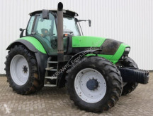 tractor agrícola Deutz-Fahr Agrotron M 650