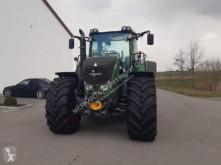 Tractor agrícola Fendt 936 Vario mit FH und FZW usado