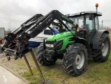 tractor agrícola nc DEUTZ-FAHR - Agroplus 95 + Frontlader