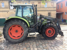 tracteur agricole Claas ARES 566