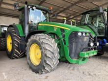 Tracteur agricole John Deere 8320 PowrShift