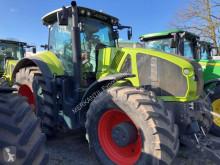 tractor agrícola Claas AXION 920