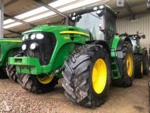 tarım traktörü John Deere 7930