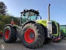 Claas XERION 5000 Trac farm tractor