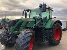 селскостопански трактор Fendt 724 Vario S4 ProfiPlus