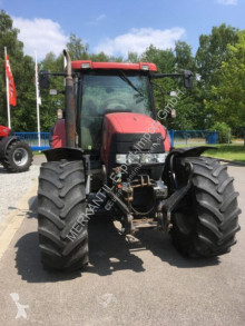 Tracteur agricole Case Maxxum 140 occasion