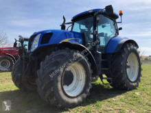 tractor agricol New Holland T 7040