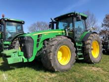 tractor agricol John Deere 8345R
