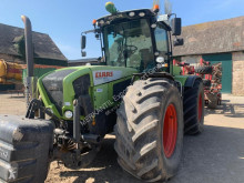 landbouwtractor Claas Xerion 3800 Trac