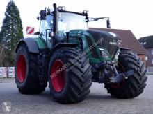 tractor agrícola Fendt 930 Vario S4 Profi Plus