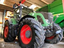 Fendt 933 Vario Landwirtschaftstraktor gebrauchter