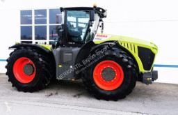 Tracteur agricole Claas Xerion 5000 Trac VC occasion