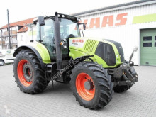 Claas Axion 850 Cebis T3 farm tractor