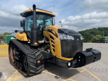 tracteur agricole Challenger MT775E