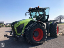 tractor agrícola Claas Xerion 4000 Trac VC