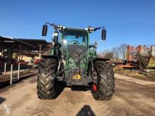 tractor agrícola Fendt 724 SCR S4 Vario Profi Plus