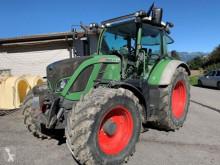 tractor agrícola Fendt 516 Vario Profi Plus
