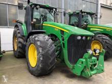 ciągnik rolniczy John Deere 8530
