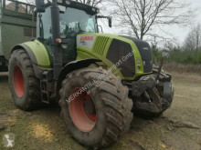 Tracteur agricole Claas Axion 840 CVT occasion