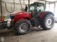tractor agrícola Massey Ferguson 8660 Dyna-VT