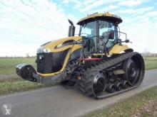 tracteur agricole Challenger MT765D GPS