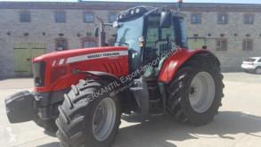 tractor agrícola Massey Ferguson 7480