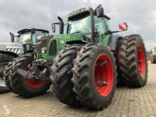 ciągnik rolniczy Fendt 820 Vario TMS