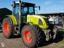 Tractor agrícola Claas Ares 697 ATZ