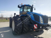 tracteur agricole New Holland T 9.560