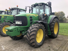 trattore agricolo John Deere 7530 Powerquad