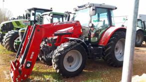 tractor agrícola Massey Ferguson MF 5610 Dyna 4 Essential